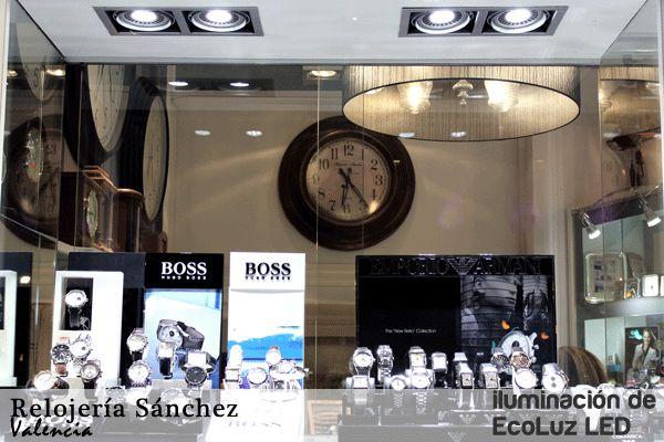 Relojería Sanchez
