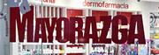 Farmacia Mayorazga Proyecto de EcoluzLED