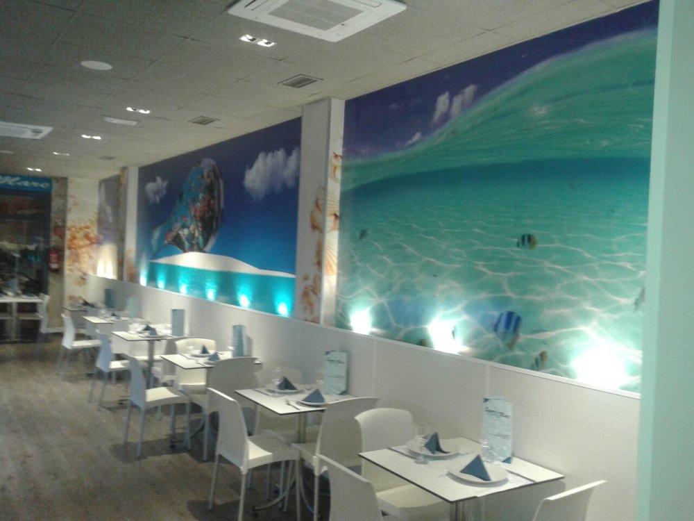 Cafeteria Las Palmas